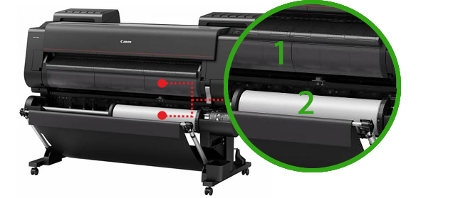 canon printer inkjet windows